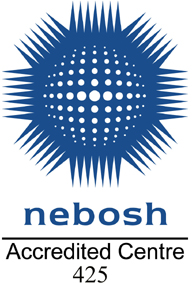 Nebosh Accredited Centre 425